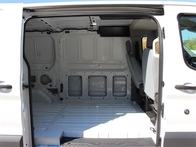 2018 Transit 150 Low Roof 4x2,  Empty Cargo Van #RB14992 - photo 7