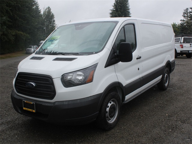 2017 Transit 150 Cargo Van #RB37647 - photo 1
