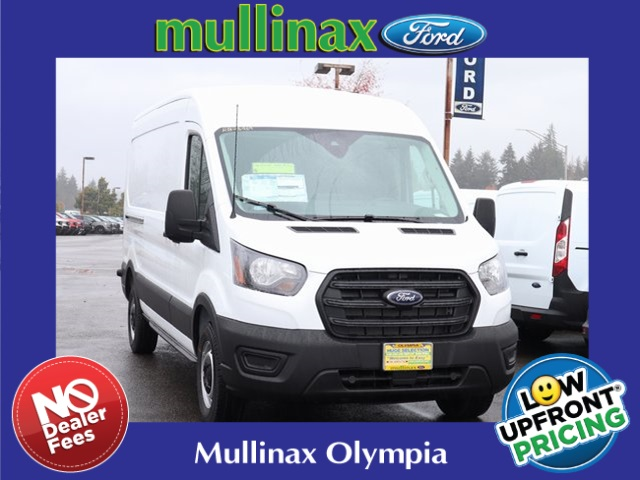 2020 Ford Transit 250 Med Roof 4x2, Empty Cargo Van #RB43969 - photo 1