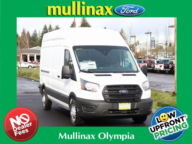 2020 Ford Transit 350 High Roof AWD, Empty Cargo Van #RB72475 - photo 1