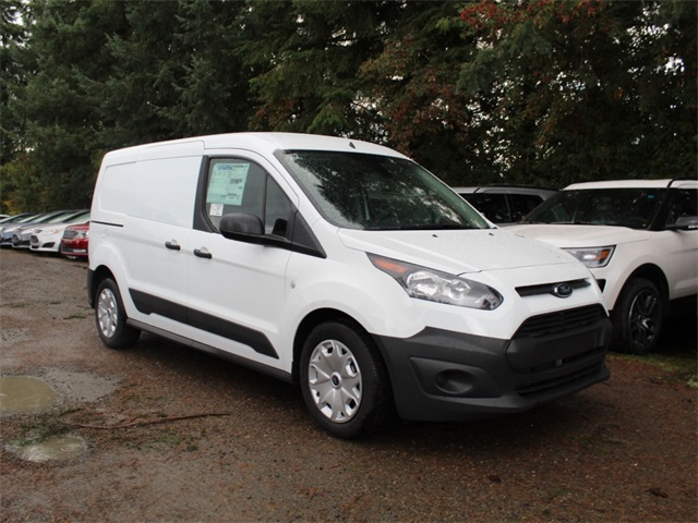 2018 Transit Connect Cargo Van #T346781 - photo 4