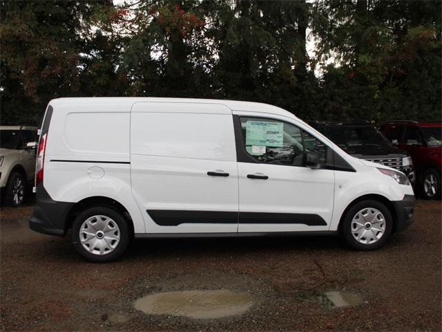 2018 Transit Connect Cargo Van #T346781 - photo 6