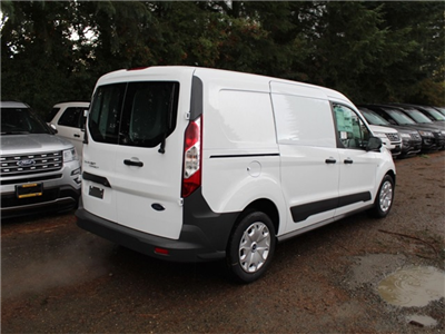 2018 Transit Connect Cargo Van #T346781 - photo 3