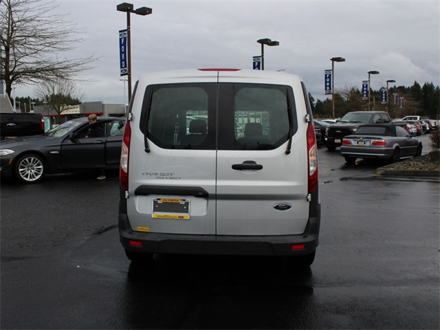 2018 Transit Connect, Cargo Van #T347332 - photo 6