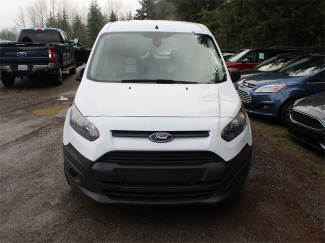 2018 Transit Connect, Cargo Van #T350598 - photo 5