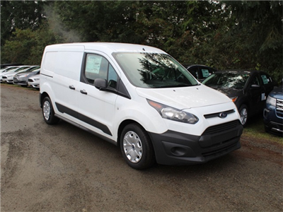 2018 Transit Connect, Cargo Van #T350598 - photo 3