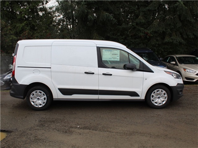 2018 Transit Connect, Cargo Van #T350598 - photo 6
