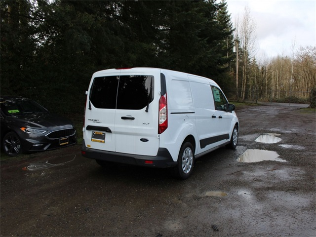 2018 Transit Connect 4x2,  Empty Cargo Van #T366110 - photo 5