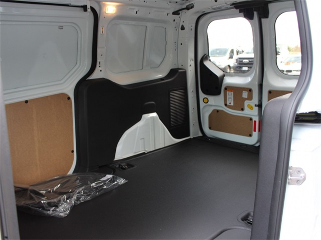 2018 Transit Connect 4x2,  Empty Cargo Van #T366110 - photo 7