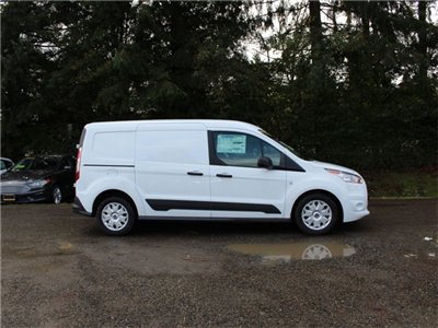 2018 Transit Connect 4x2,  Empty Cargo Van #T366110 - photo 4