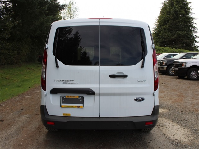 2018 Transit Connect 4x2,  Empty Cargo Van #T366498 - photo 6