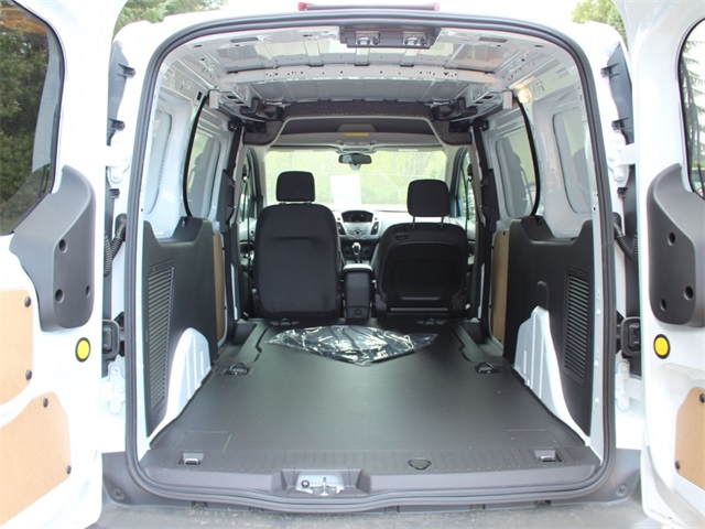 2018 Transit Connect 4x2,  Empty Cargo Van #T366498 - photo 2