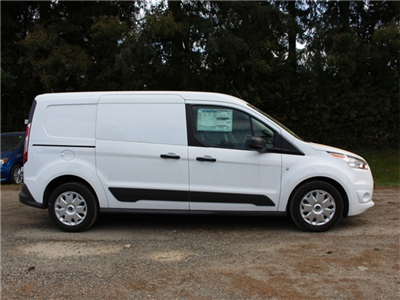 2018 Transit Connect 4x2,  Empty Cargo Van #T366498 - photo 4