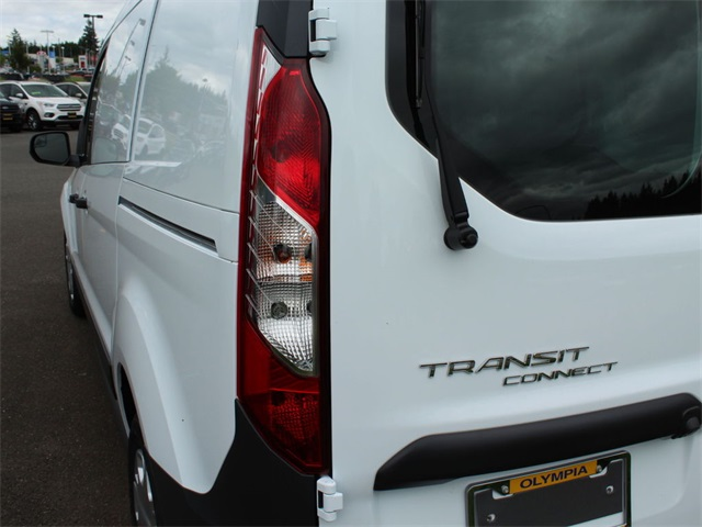 2018 Transit Connect 4x2,  Empty Cargo Van #T376640 - photo 8