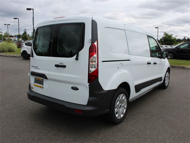 2018 Transit Connect 4x2,  Empty Cargo Van #T376643 - photo 5