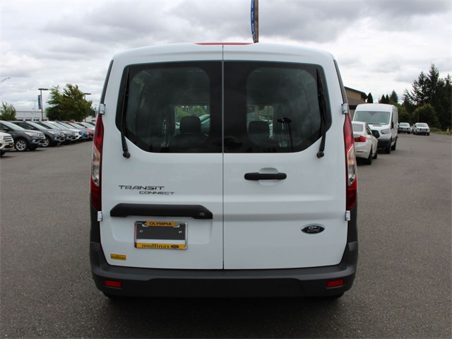 2018 Transit Connect 4x2,  Empty Cargo Van #T376643 - photo 6
