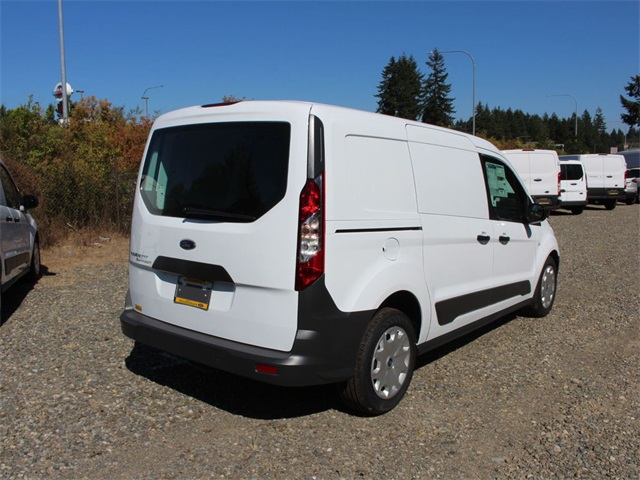 2018 Transit Connect 4x2,  Empty Cargo Van #T380587 - photo 5