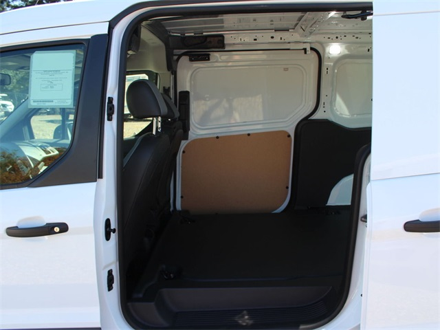 2018 Transit Connect 4x2,  Empty Cargo Van #T380587 - photo 7