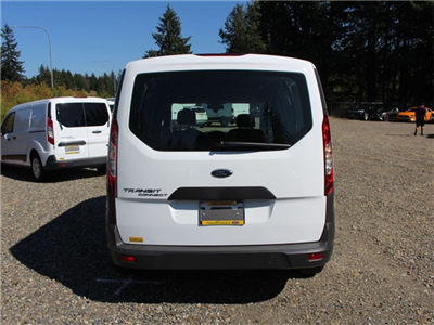 2018 Transit Connect 4x2,  Empty Cargo Van #T380587 - photo 6