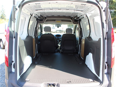 2018 Transit Connect 4x2,  Empty Cargo Van #T380587 - photo 2