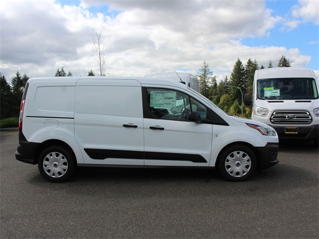 2019 Transit Connect 4x2,  Empty Cargo Van #T387551 - photo 4
