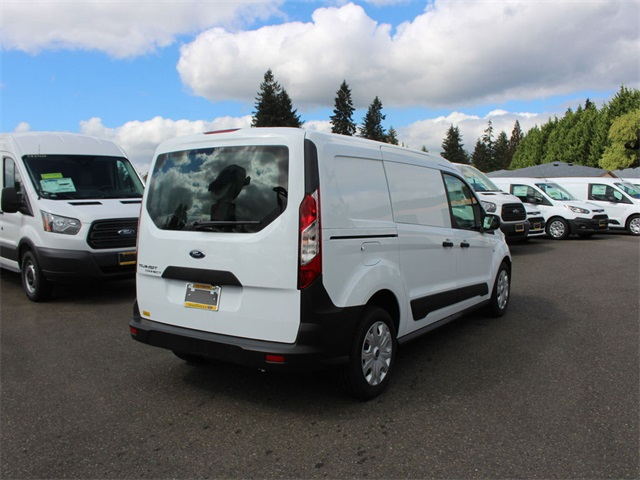2019 Transit Connect 4x2,  Empty Cargo Van #T387551 - photo 5