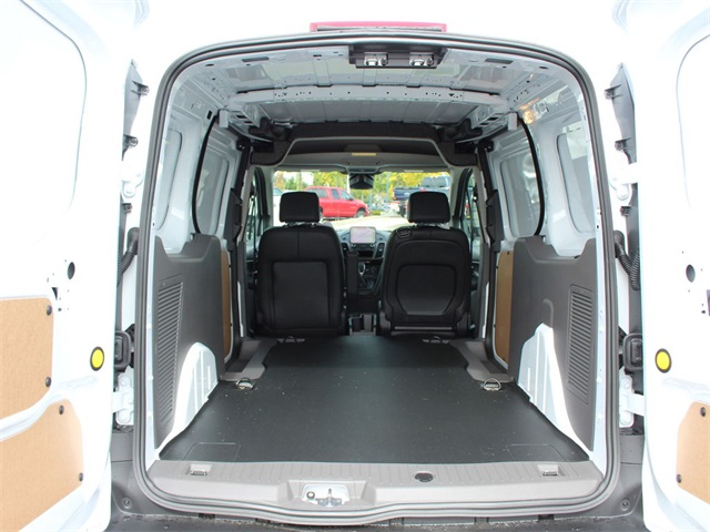 2019 Transit Connect 4x2,  Empty Cargo Van #T389600 - photo 1