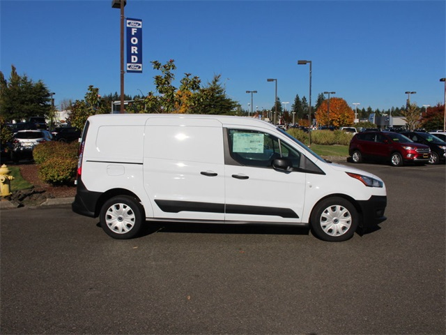 2019 Transit Connect 4x2,  Empty Cargo Van #T389601 - photo 4