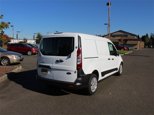 2019 Transit Connect 4x2,  Empty Cargo Van #T389601 - photo 5