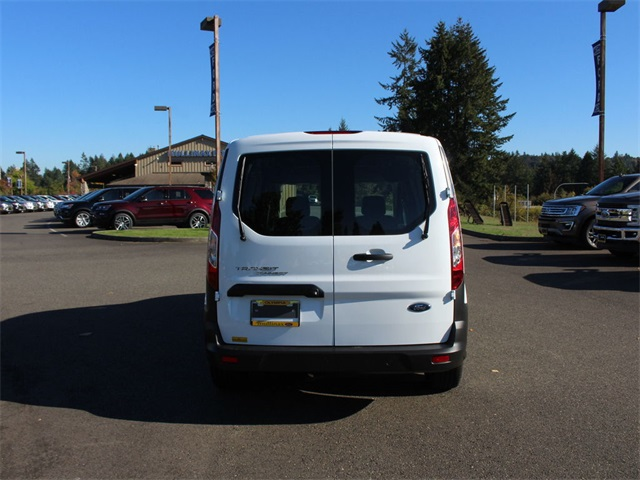 2019 Transit Connect 4x2,  Empty Cargo Van #T389601 - photo 6
