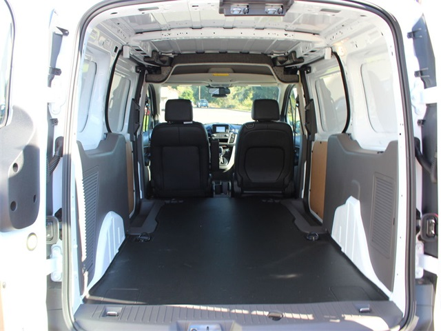 2019 Transit Connect 4x2,  Empty Cargo Van #T389601 - photo 2