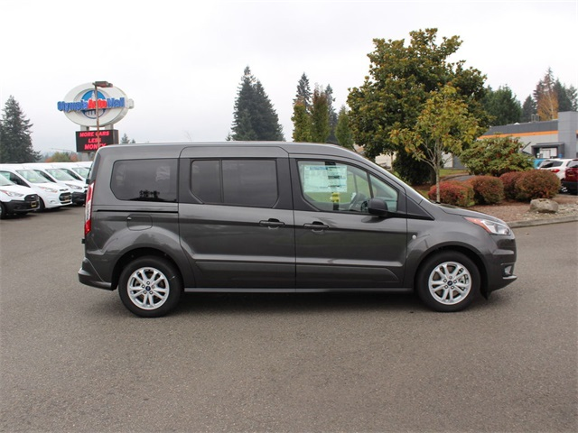 2019 Transit Connect 4x2,  Passenger Wagon #T391835 - photo 4