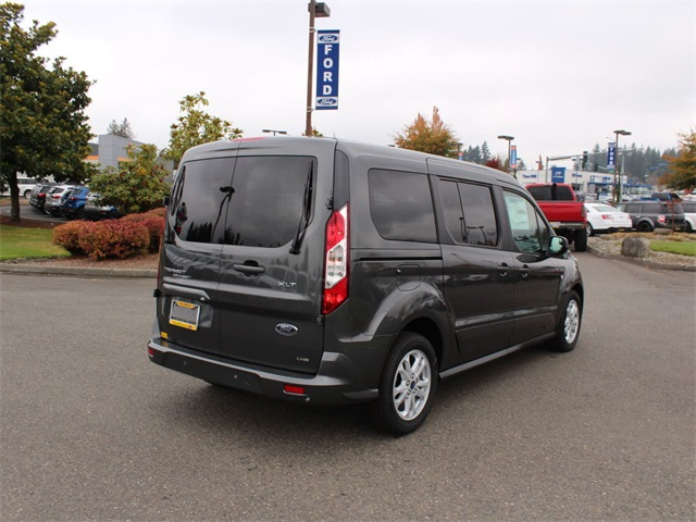 2019 Transit Connect 4x2,  Passenger Wagon #T391835 - photo 2