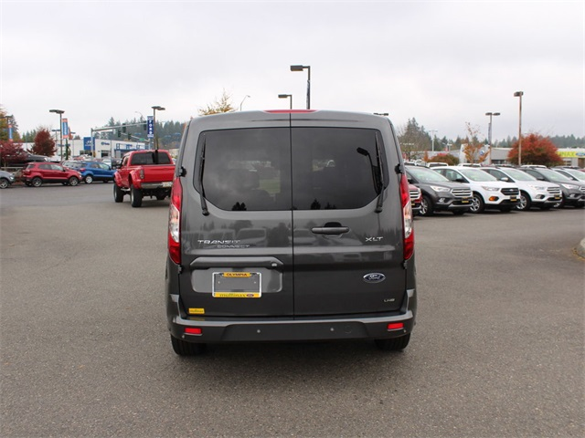2019 Transit Connect 4x2,  Passenger Wagon #T391835 - photo 5
