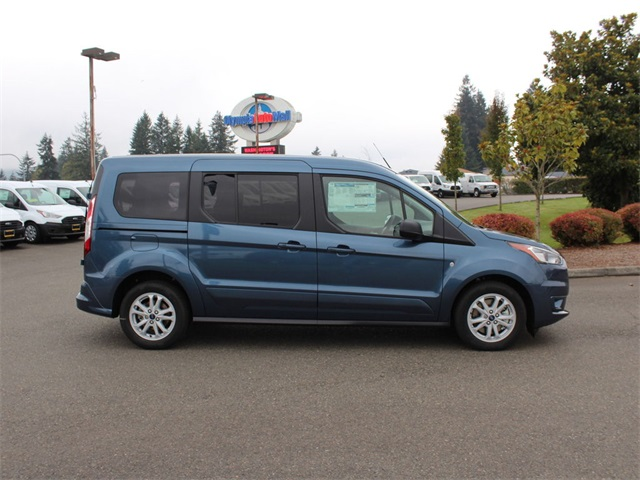 2019 Transit Connect 4x2,  Passenger Wagon #T393725 - photo 4
