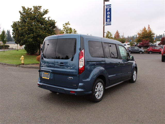 2019 Transit Connect 4x2,  Passenger Wagon #T393725 - photo 2