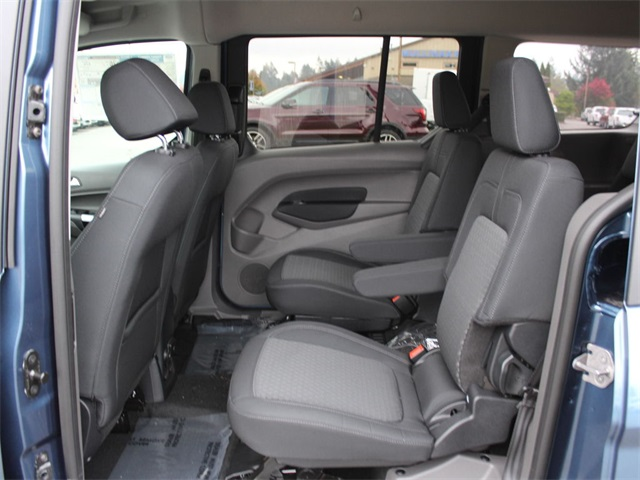 2019 Transit Connect 4x2,  Passenger Wagon #T393725 - photo 7