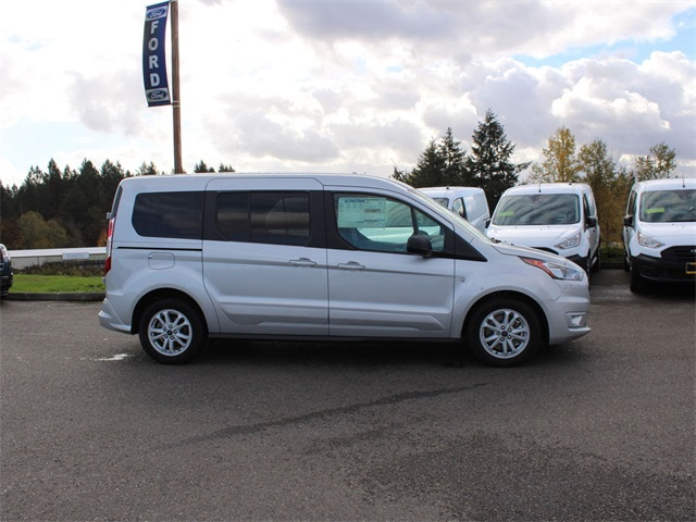 2019 Transit Connect 4x2,  Passenger Wagon #T393791 - photo 4