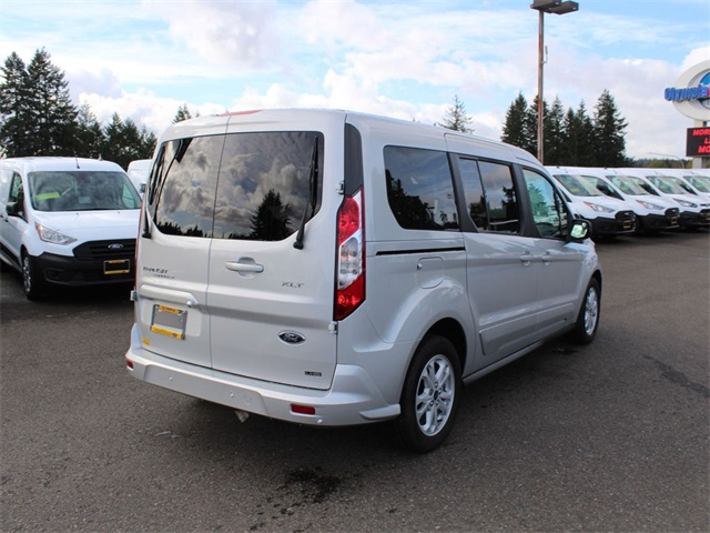 2019 Transit Connect 4x2,  Passenger Wagon #T393791 - photo 2