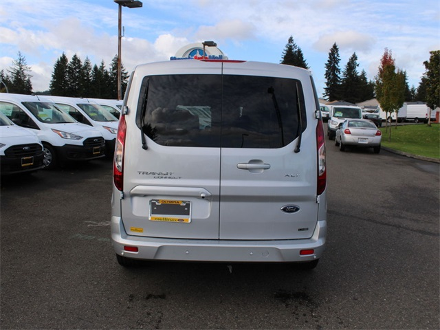 2019 Transit Connect 4x2,  Passenger Wagon #T393791 - photo 5