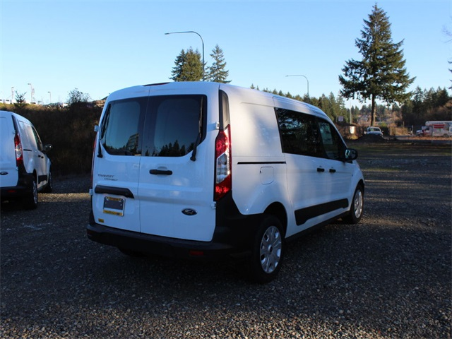 2019 Transit Connect 4x2,  Empty Cargo Van #T397739 - photo 5