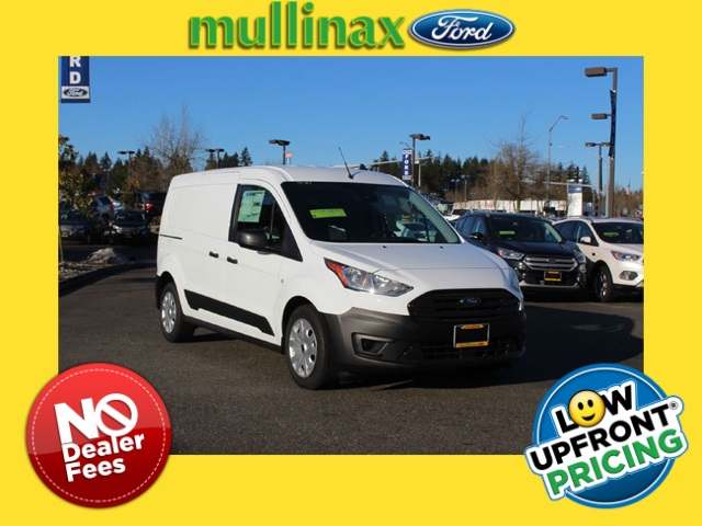 2019 Transit Connect 4x2,  Empty Cargo Van #T411367 - photo 1