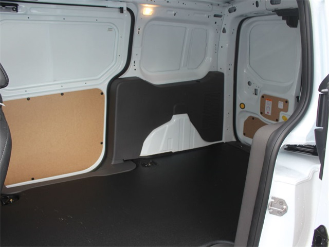 2019 Transit Connect 4x2,  Empty Cargo Van #T411369 - photo 1