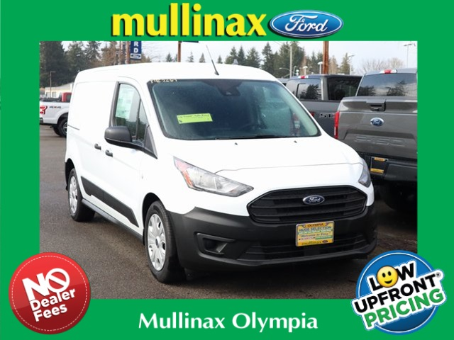 2020 Ford Transit Connect, Empty Cargo Van #T462689 - photo 1