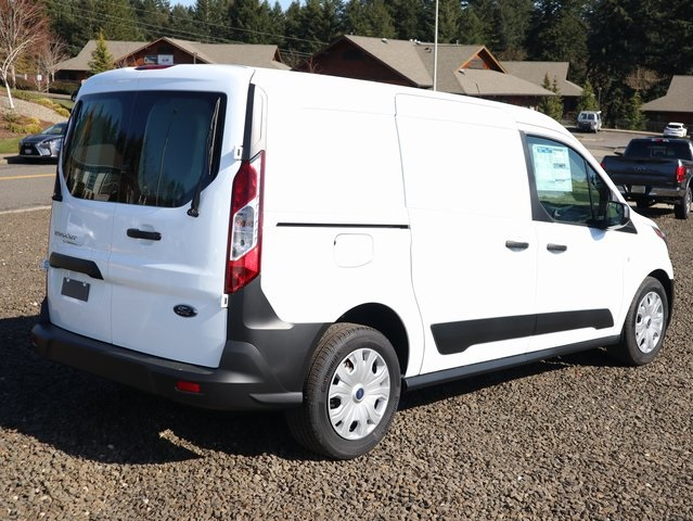 2020 Ford Transit Connect, Empty Cargo Van #T464839 - photo 1