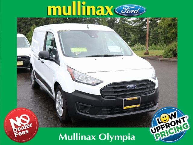 2020 Ford Transit Connect, Empty Cargo Van #T472391 - photo 1