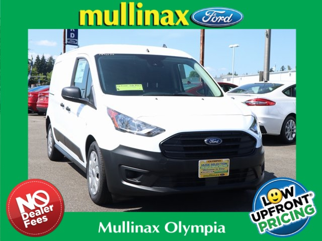 2020 Ford Transit Connect, Empty Cargo Van #T476274 - photo 1