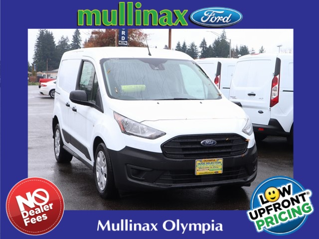 2021 Ford Transit Connect, Empty Cargo Van #T484759 - photo 1