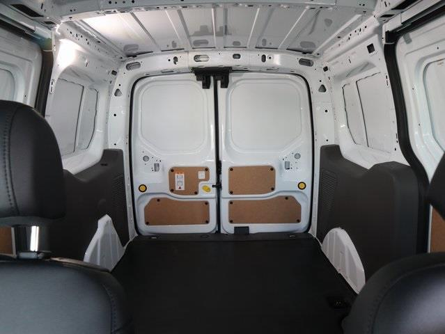 2021 Ford Transit Connect, Empty Cargo Van #T487540 - photo 1