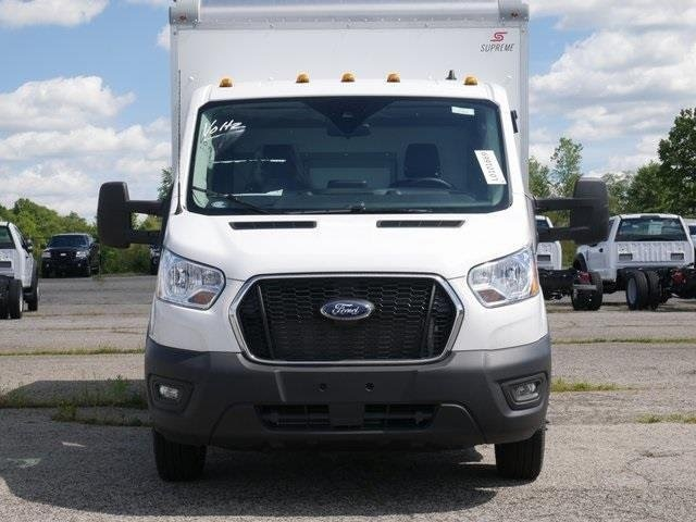 2020 Ford Transit 350 HD DRW RWD, Supreme Cutaway Van #CA32893 - photo 1